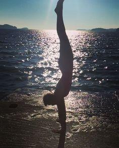 #findyourbalance #szeretem #kézenállás #video #verticale #armbalance #balance…