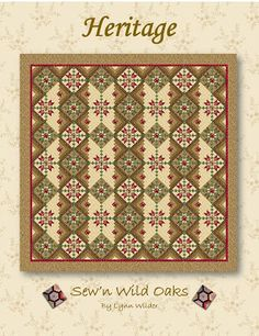 Sew'n Wild Oaks Quilting Blog: MY PATTERNS