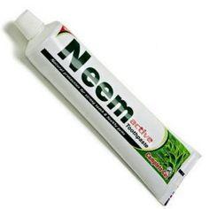 Neem Active Toothpaste for Bleeding Gums