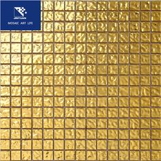 Jinyuan Mosaic launched New Type Glass Mosaic Tile