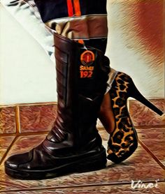 Hunter Boots, Rubber Rain Boots, Funny Memes, Humor, Iphone, Shoes, Women Firefighters, Community First Responder, Graduation Pictures