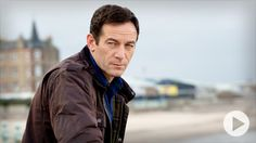 Jason Isaacs as Jackson Brodie in Case Histories on PBS