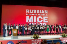 Russian Business Travel & MICE Award 2014 Business Travel, Mice, Moscow, Events, Computer Mouse