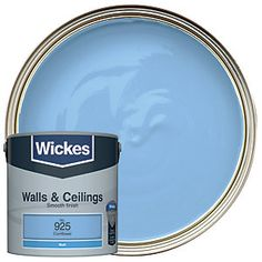 Emulsion paint with excellent opacity and a smooth finish for walls and ceilings in all interior rooms. Interior Walls, Room Colors, Ceilings, Smooth, How To Apply, Rooms, Beach, Painting, Living Room