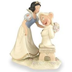 Lenox Disney's Dopey's Sweet Reward figurine by Lenox, http://www.amazon.com/dp/B0075WJB6K/ref=cm_sw_r_pi_dp_6dakrb19N05S2