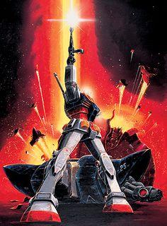 機動戦士ガンダム/めぐりあい宇宙 Last Shooting - Gundam
