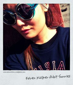 #KarenWalker #TurquoiseOrbits #Glassons #Varsity #Casual