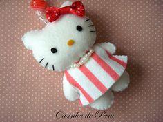 Móbile Kitty | Mais de pertinho. | Káthia | Flickr