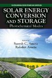 Solar Energy Conversion and Storage: Photochemical Modes (Electrochemical Energy Storage and Conversion) - http://www.partyopedia.com/solar-energy-conversion-and-storage-photochemical-modes-electrochemical-energy-storage-and-conversion/