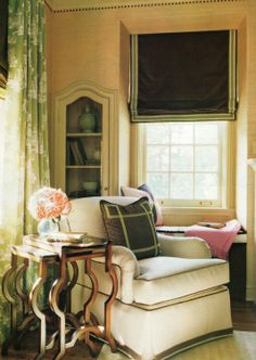 Lake Forest Sitting Room