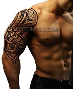 Samoan Tattoo templates by http://lotonuu.com