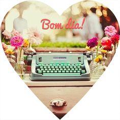 Bom Dia meu Amor !!! Vamos escrever uma história de hoje um Grande Dia para nós Dois !!! Eu te Amo loucamente meu Doce Amor !!!