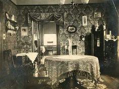 Victorian interior                                                       …                                                                                                                                                                                 More