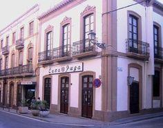 Taberna Bar Casa Puga, referente del tapeo en Almería / The Tavern Bar Casa Puga is a benchmark of tapas in Almería