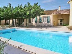 La Ferme aux Tortues (ref F84312) in Pernes-les-Fontaines, Vaucluse   French-Country-Cottages