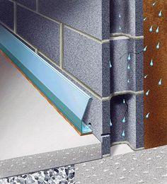 189 best basement waterproofing images in 2019 rh pinterest com