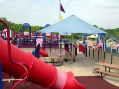 Lake Minnetonka's Ginormous Play Area