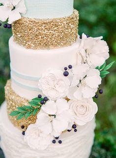 Glamorous wedding ca