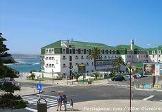 Hotel Vila Galé - Ericeira - Portugal