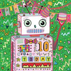 LF10 - Ten Today
