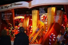 Ultimo jueves de noviembre, lo que viene siendo Accion de Gracias.Encendido del arbol de navidad, escaparates navideños...Asi que en organizotuviaje.com tenemos preparada ya la cronica de #NuevaYork en #thanksgiving!!