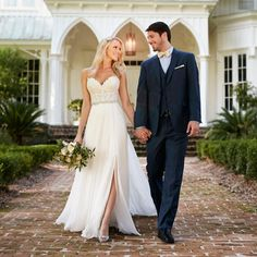 Sexy Sweetheart Lace Top Side Slit Sheath Wedding Party Dresses, WD0092