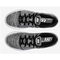 2d630ab595e0d Nike LunarEpic Low Flyknit Gray White Running Shoes