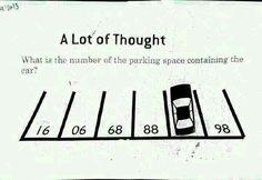 Parking no.