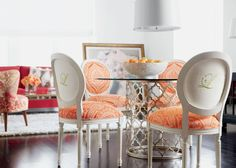Light Lunch Dining Room | Ethan Allen