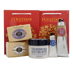 L'Occitane 5-Piece Mother's Day Indulgence Collection