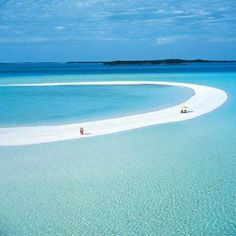 Oh My...Take me away!   Musha Cay and the islands of Cooperfield Bay!