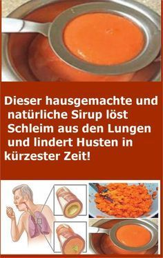 This homemade and natural syrup releases mucus from the lungs and relieves cough in no time - Gesundheit - Gesundes Essen Calendula Benefits, Matcha Benefits, Coconut Health Benefits, Tomato Nutrition, Healthy Oils, Stop Eating, Natural Cures, Health Problems, Herbal Remedies