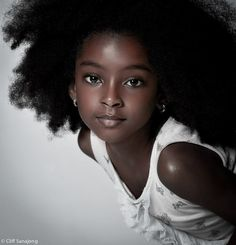 Check Out This 7-Yr-Old Natural Beauty From Suriname! Read the article here - http://www.blackhairinformation.com/general-articles/news-stories/check-7-yr-old-natural-beauty-suriname/