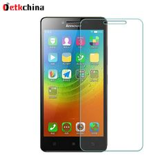 >> Click to Buy << For Lenovo A6010 plus Tempered glass High Quality Screen Protector Glass Film for Lenovo A6010 plus Smart Phone Free Shipping #Affiliate
