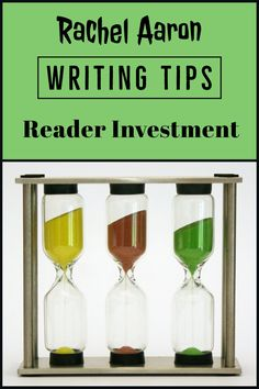 Writing Wednesday: Reader Investment and the Ticking Time Bomb Writing A Book, Writing Tips, Foster Family, Hogwarts, Over The Years, Connection, Investing, Writer, Novels