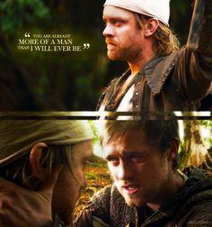 Much, BBC Robin Hood