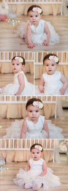 sukienka do chrztu Ola z nowej kolekcji Abrakadabra chrzest, sukienka na chrzest, christening dress