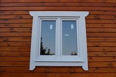 деревянные наличники на пластиковые окна в деревянном доме - Поиск в Google