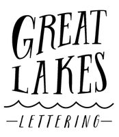 Great Lakes Lettering on MyFonts - with fonts by Dathan Boardman and Molly Jacques Erickson