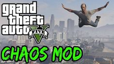 Chaos Mod V v1.8 for GTA 5 | By pongo1231 V Games, Social Media Pages, Grand Theft Auto, Gta 5, Memes, Meme