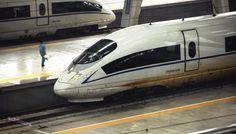 China tiene una de las redes ferroviarias más grandes del mundo y ahora quiere expandirla aún más y mejorarla.