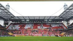 Müngersdorfer Stadion Süd