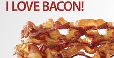 Price of Bacon Set to Soar, Baby