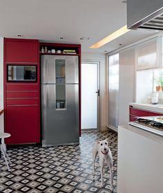 ladrilho cozinha