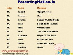 10 Muslim Baby Boy Names With Meaning Ideas Muslim Baby Boy Names Names With Meaning Baby Boy Names