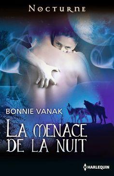 [eBook Gratuit] La Menace De La Nuit (Draicon T1) - Bonnie Vanak {C'est Compliqué...}