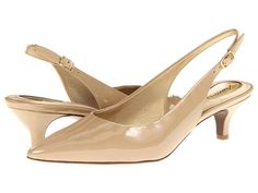 Trotters Prima Nude Mini Embossed Patent Leather - Zappos.com Free Shipping  BOTH Ways