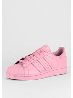adidas supercolor light rosa