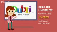 DubLi | Dubli Network | Dubli Mall | Shop & Get Cash BackWelcome to the DubLi Shopping Mall, where you shop at the world's top online stores and get Cashback with every purchase register link Click HERE www.dubli.com/T0USDUJQ