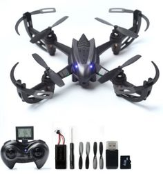 WOBOX RC Drone with HD Camera RC Quadcopter Gyroscope GHz ., Shipping FREE, Item location USA ( RC Drone with Camera Mode - Product size - Package Size - Battery - Charing time - Approximated 60 mins, Flying time - Controlling distance - Approximated R Drones, Drone Quadcopter, Rc Drone With Camera, Rc Hobby Store, Hobby Lobby Christmas, Christmas Toys, Remote Control Drone, Camera Deals, Video Camera
